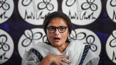 Photo of रास चुनाव: TMC की सुष्मिता देव निर्विरोध पहुंचेंगी सदन, BJP ने नहीं उतारा कैंडीडेट