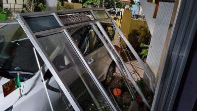 Photo of उत्तराखंड: भाजपा जिलाध्यक्ष के आवास में जोरदार धमाका, लोग सलामत; मकान बुरी तरह क्षतिग्रस्त
