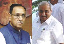 Photo of गुजरात: मुख्यमंत्री विजय रूपाणी का इस्तीफ़ा, नितिन पटेल सीएम की रेस में सबसे आगे