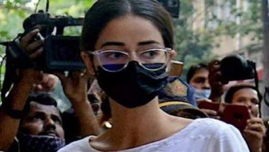 Photo of अनन्या पांडे को एनसीबी का समन, आज तीसरी बार अभिनेत्री से होगी पूछताछ
