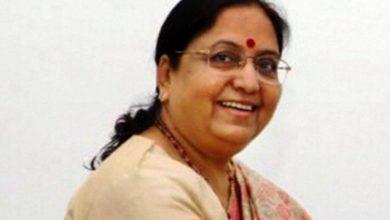 Photo of उप्र: भाजपा नेत्री ने कहा- अंधेरा होने के बाद थाने न जाएं महिलाएं