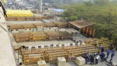 Photo of किसान आंदोलन: SC ने लगाई फटकार, गाजीपुर बार्डर से बैरिकेड हटा