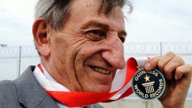 Photo of विश्व में सबसे लंबी है इस शख्स की नाक, 71 साल की उम्र में भी बढ़ रही है
