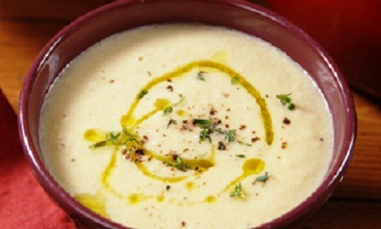 Photo of पोषक तत्वों से भरपूर है फूलगोभी का सूप, वेट लॉस के लिए भी है बेस्ट