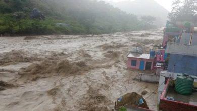 Photo of भारी बारिश और भूस्खलन से कई राज्यों में तबाही, अब तक 76 की मौत