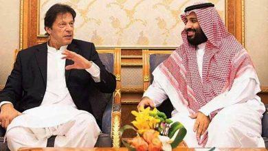 Photo of कंगाल पाकिस्तान को सऊदी अरब का सहारा, मिली तीन अरब डॉलर की मदद