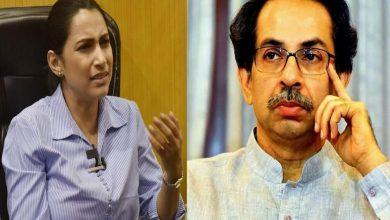 Photo of समीर वानखेड़े की पत्नी ने CM उद्धव ठाकरे को पत्र लिख लगाई न्याय की गुहार