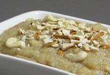 Photo of मीठे के शौकीनों को पसंद आएगा प्रोटीन से भरपूर मूंगफली का हलवा
