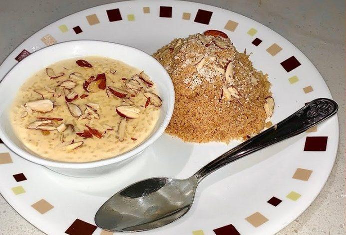 Photo of त्योहारों में बनाएं राजस्थानी खीर-चूरमा, यहां जानिए आसान रेसिपी