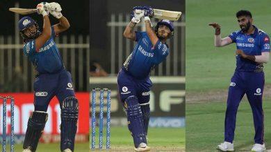 Photo of वीरेंद्र सहवाग ने कहा- मुंबई इंडियंस को इन 3 खिलाड़ियों को करना चाहिए रिटेन