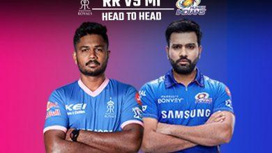 Photo of IPL 2021: मुंबई और राजस्थान दोनों के लिए आज 'करो या मरो' वाली स्थिति