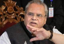 Photo of 300 करोड़ की रिश्वत वाले बयान से पलटे सत्यपाल मलिक, मांगी माफी