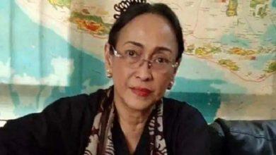 Photo of इंडोनेशिया: पूर्व राष्ट्रपति की बेटी सुकमावती इस्लाम छोड़ अपनाएंगी हिंदू धर्म