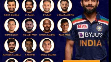 Photo of IPL के बाद अब टी20 विश्व कप, 24 अक्टूबर को है भारत का महामुकाबला