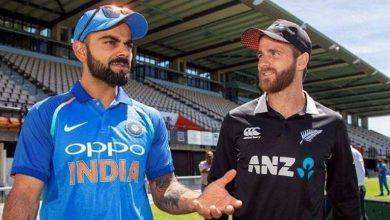 Photo of T20 WC: पाकिस्तान के न्यूजीलैंड को हराने से थोड़ी आसान हुई भारत की राह